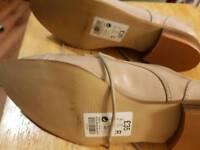 Next size 4 ladies shoes