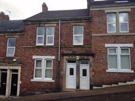 3 Bed Flat in felling