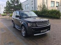 Land Rover Rang Rover Autobiography sport 3.0L Diesel HSE