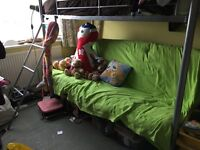 Argos Futon Bunk Bed