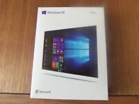 Microsoft 10 Windows Pro