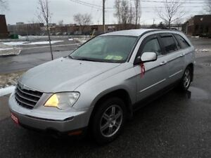 2007 Chrysler Pacifica Touring - CERTIFIED & E-TESTED