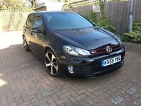 Volkswagen Golf 2.0 TSI GTI 6 SPEED MANUAL (59)2009 5dr**HPI Clear**
