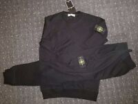 Premium Armani, Stone island And Moncler. Sizes S-XL. Round Neck And Hoody. In 4 Colours £40-£50