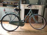 "Pendleton - Ashwell Sage Ladies bike Hybrid 19"""