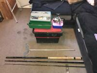 Fishing setup