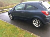 Vauxhall corsa 2007. No offers please priced to sell might swap.