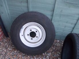 land rover wheel and tyre micherlin