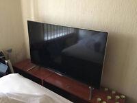 panasonic 48 inch 4k 3d smart t.v