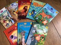 Children's story books bundle