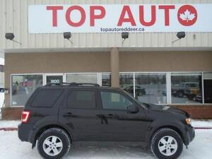 2011 Ford Escape XLT Automatic AWD, NEW TIRES, CLEAN BODY