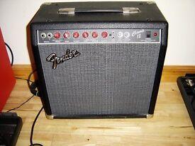 Fender champ 12 amp