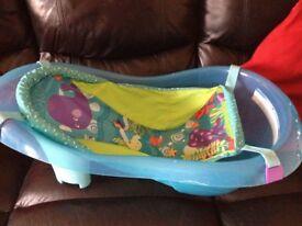 Fisher-Price Rinse n Grow Baby Bath Tub