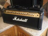 Marshall Valvestate VS100H Amp Head & Footswitch