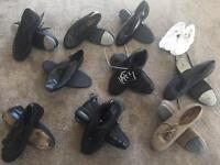Mens/Boys Dance Shoes