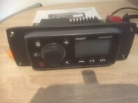 marine entertainment system for boat sailing yacht brand new