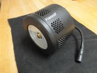 Kessil A360WE Tuna Blue Aquarium Light, Mounting Arm and NEW Spectral Controller