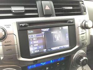 2015 Toyota 4Runner Limited Edmonton Edmonton Area image 14