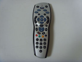 Sky HD+ remote control