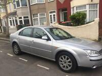 Ford mondeo automatic Family car for sale clean Auto Full service papers
