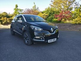 2014 Renault Captur - LOW MILES