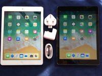 Apple iPad Air 1 [9.7inch] 16GB/ 32GB/ 64GB/ 128GB - WiFi/ Cellular Unlocked + Warranty, NO OFFERS