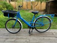 PASHLEY CITY BIKE