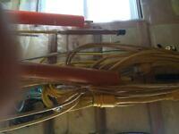 Marine power cord 30 amp