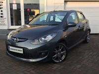 2009 59 Mazda 2 1.3 Tamura~VERY LOW MILES WITH FSH~1 OWNER FROM NEW*REDUCED*