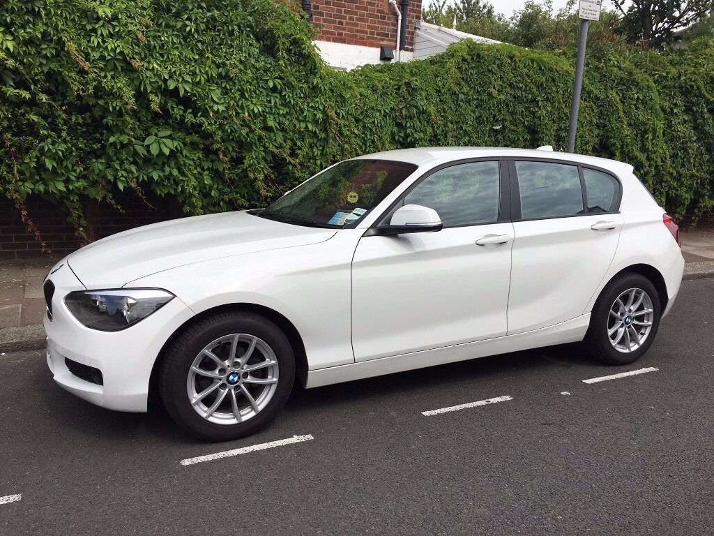new shape bmw 1 series diesel cheap quick sale 38k miles only in kilburn london gumtree. Black Bedroom Furniture Sets. Home Design Ideas
