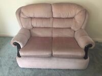 King Bed, sofa, executive chair, kids trampoline & stuff, bike, table, chair, fan,grinder