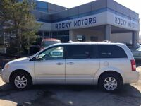 2010 Chrysler Town & Country $65.97  A WEEK + TAX OAC - BAD CRED