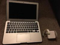 MacBook Air 2012 , 11 inches
