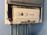 Boiler repairs service and installation