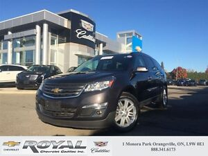 2014 Chevrolet Traverse 1LT * 20' WHEELS * 7 PASSENGER