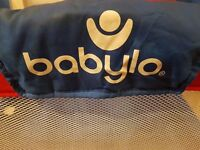 Babylo travel cot for sale