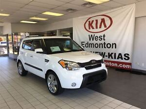 2011 Kia Soul 4U FWD 2.0L Manual