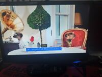 "LG 22""lcd tv"