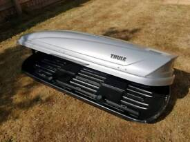 Thule Roofbox Motion 800