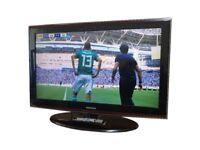 SAMSUNG 37 INCH TV 1080P