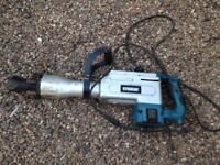 Erbauer jack hammer, used for sale  Madeley, Shropshire