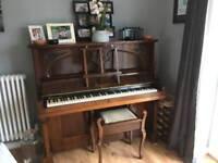 Churchill Upright Piano ***FREE***