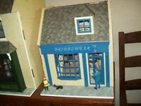 Jenny Wrenn's Dolls House / Shop