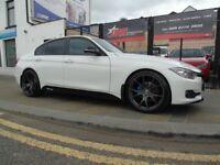 BMW 3-Series 320D Efficient Dynamics
