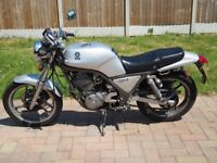 Yamaha SRX-400 (1985) for Sale