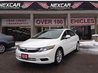 2012 Honda Civic EX AUT0MATIC A/C POWER SUNROOF ONLY 95K