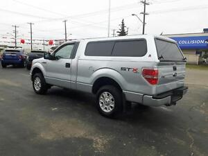 2013 Ford F-150 XLT ''WE FINANCE EVERYONE'' Edmonton Edmonton Area image 6