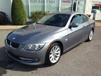 2011 BMW 3 Series 335i xDrive * Coupe * Automatique