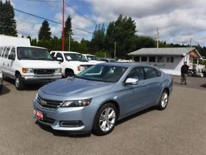 2014 Chevrolet Impala 1LT  *LOW KM *