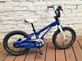 SOLD- Specialized kid's Bicycle - Bargain, great brand in very good condition!